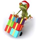 Коледни и новогодишни хостинг промоции 2013 image