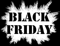 BLACK FRIDAY 2015 image