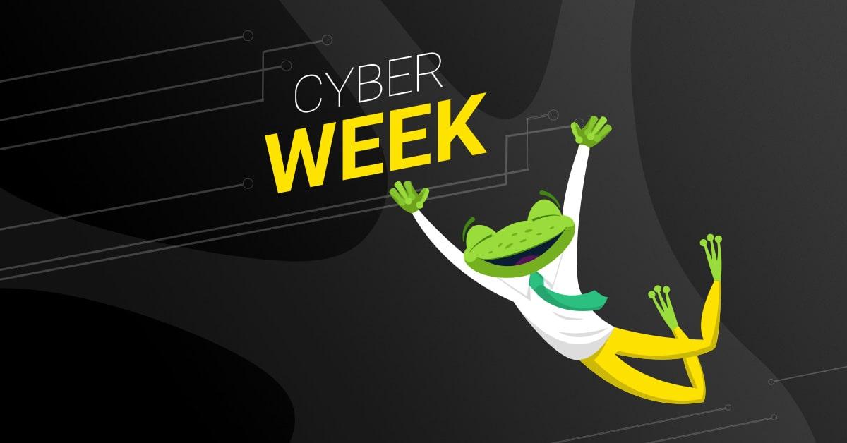 CyberWeek 2019 image